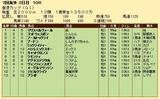 第32S:12月1週 香港カップ 成績