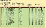 第34S:12月5週 ラジオNIKKEI杯2歳S 成績