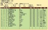第28S:12月4週 全日本2歳優駿 成績