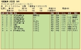 第33S:03月5週 ドバイGS 成績