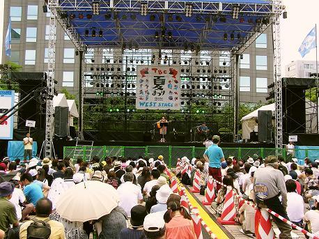 TBC夏祭り2