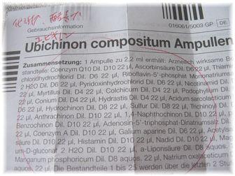 ユビキノン(代謝・酵素up)