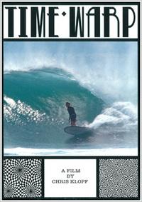 サーフィンdvd-TIME WARP-