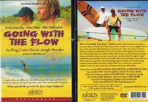 サーフィンdvd-GOING WITH THE FLOW2