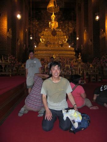 タイ王宮-4