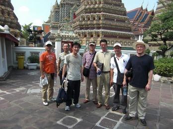 タイ王宮-1