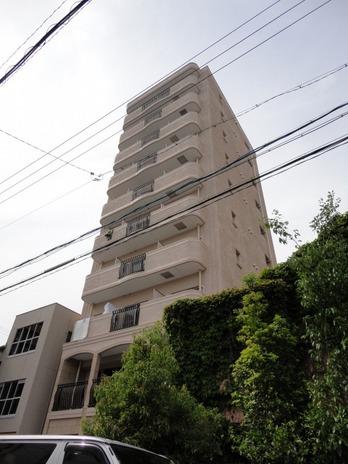 はまちゃんのマンション-1