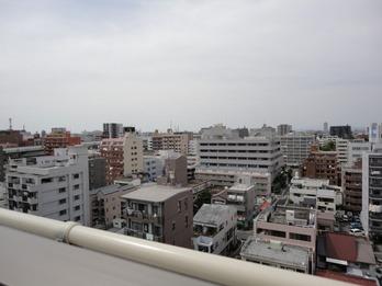 はまちゃんのマンション-7