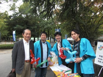 中村区民祭り-1