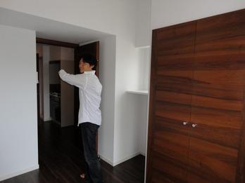 はまちゃんのマンション-6