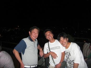 タイ-夜景
