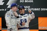 Kimi & Montoya